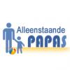 Alleenstaande Papas